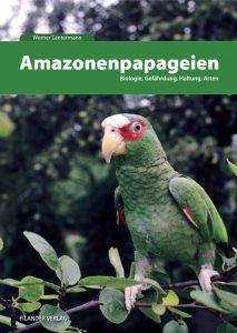 Amazonenpapageien