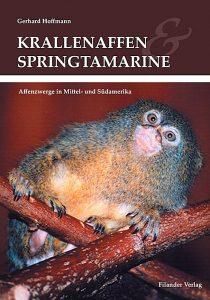 Krallenaffen und Springtamarine