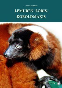 Lemuren Loris Koboldmakis