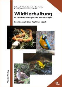 Wildtierhaltung Bd. 2