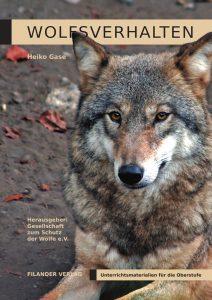 Wolfsverhalten