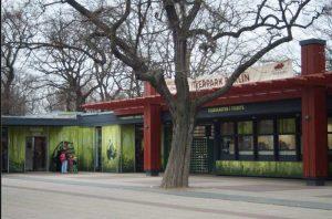 Zoo Berlin Friedrichsfelde