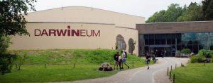 Zoo Rostock Darwineum