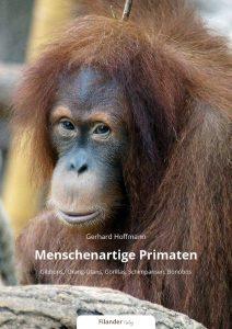 Menschenartige Primaten